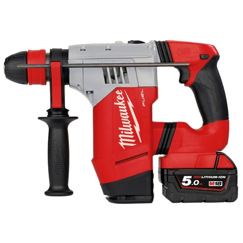 Milwaukee M18 CHPX-502X 5.0Ач х2 HDbox