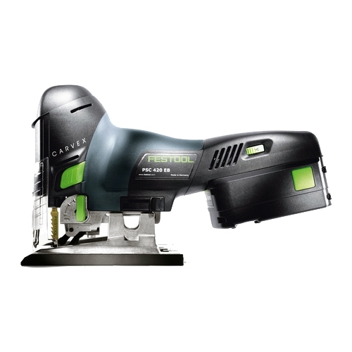Festool PSC 420 EB-Plus Li 18 2.6Ah x1 Case