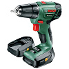 BOSCH PSR 1440 LI-2 1.5Ah x2 Workbox
