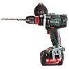 Metabo BS 18 LTX Quick 2013 4.0Ah x2 Case