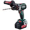 Metabo BS 18 LTX BL Impuls 0