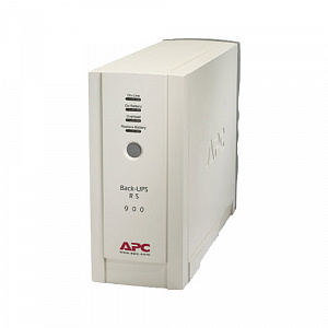 APC by Schneider Electric Back-UPS Pro BR900
