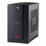 APC by Schneider Electric Back-UPS BC650-RS