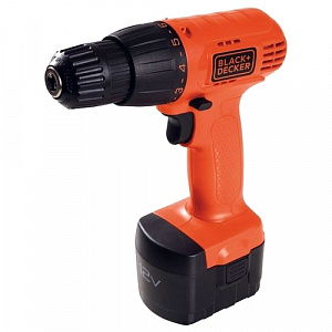 BLACK+DECKER CD121