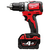 Milwaukee M18 BLDD-202X