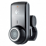 Logitech Portable Webcam B905