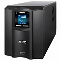 APC by Schneider Electric Smart-UPS SMC1000I
