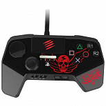Mad Catz Street Fighter FightPad PRO for PS 4/3 BISON